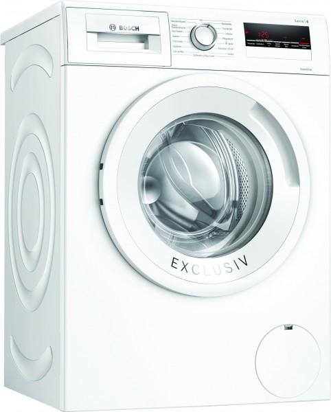 Bosch WAN28298 Serie | 4, Waschmaschine, Frontlader Exclusiv