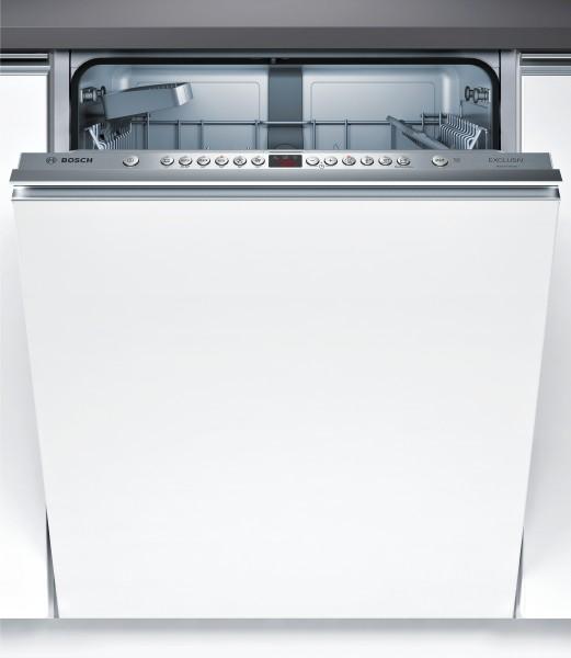 Bosch SMV46IX05D Serie   4, Vollintegrierter Geschirrspüler Exclusiv