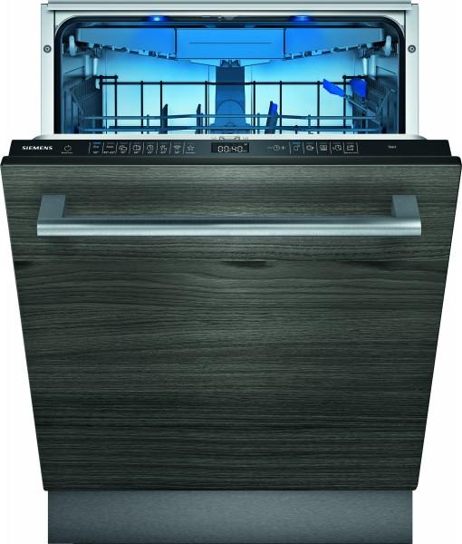 Siemens SX65ZX49CE iQ500, Vollintegrierter Geschirrspüler, 60 cm, XXL