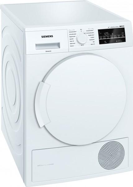 Siemens WT45W463 Wärmepumpentrockner iQ500 selfCleaning condenser