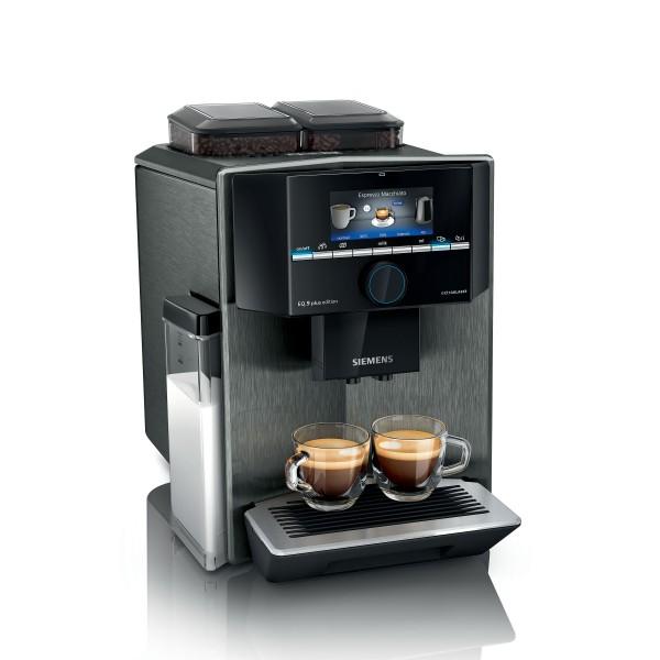Siemens TI957FX5DE Kaffeevollautomat EQ.9 plus connect s700 extaKLASSE