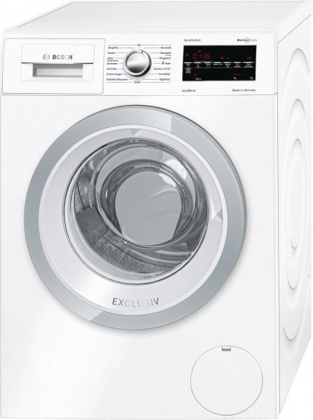 Bosch WAG28490 Waschmaschine EcoSilence Drive Exclusiv