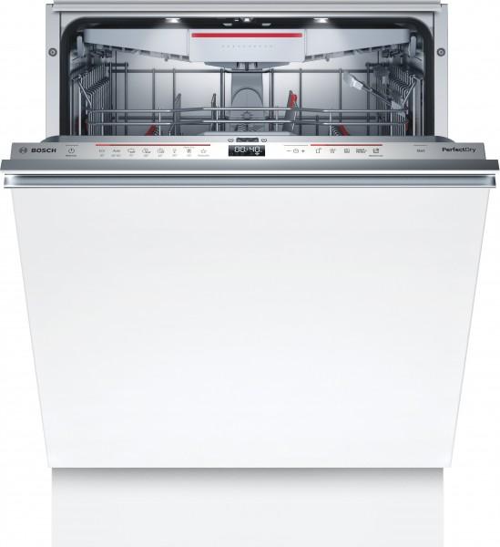 Bosch SMV6ZCX49E Serie | 6, Vollintegrierter Geschirrspüler, 60 cm