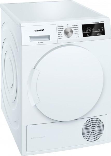 Siemens WT43W460 Wärmepumpentrockner iSensoric