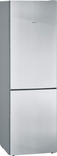 Siemens KG36VVLEA iQ300, Freistehende Kühl-Gefrier-Kombination