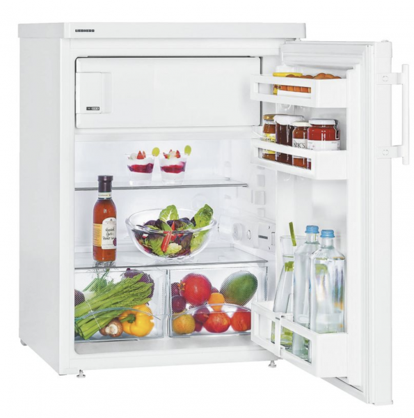Liebeherr T 1714-21 Limited Edition Tisch-Kühlschrank mit Gefrierfach
