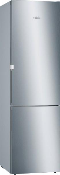 Bosch KGE392I4B Kühl-Gefrier-Kombination Serie | 4 Edelstahlfront