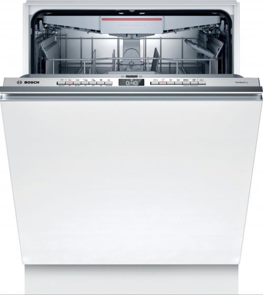Bosch SMD6TCX00E Serie | 6, Vollintegrierter Geschirrspüler, 60 cm