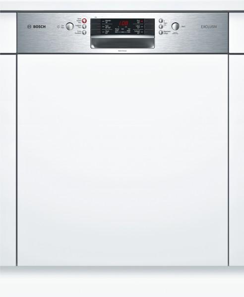 Bosch SMI46IS05D Serie | 4, Teilintegrierter Geschirrspüler Exclusiv