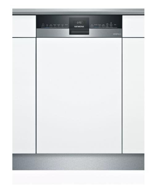 Siemens SR53ES00LD iQ300, Teilintegrierter Geschirrspüler, 45 cm, extraKASSE