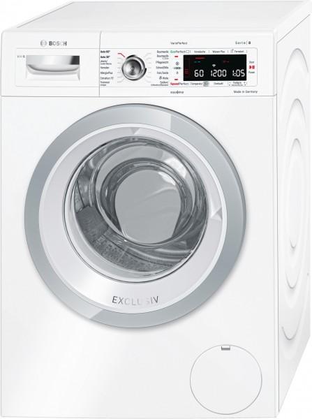 Bosch WAWH8690 Waschvollautomat Exclusiv Home connect