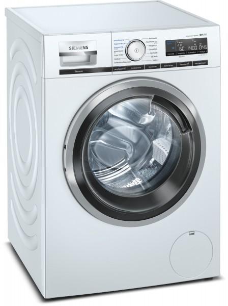 Siemens WM14VL40 Waschmaschine, Frontlader, 9 kg, 1400 U/min. iQ700