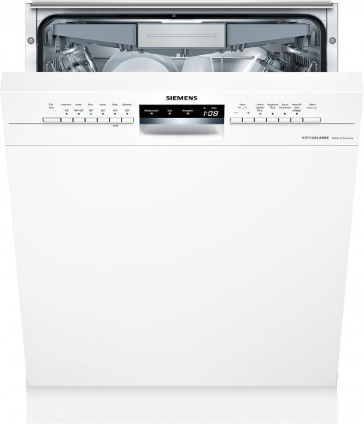 Siemens SN336W00TD Spülmaschine Unterbaugerät weiß extraKLASSE