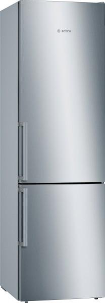 Bosch KGE39EI4P Kühl Gefrierkombi Serie | 4 Exclusiv Türen Edelstahl
