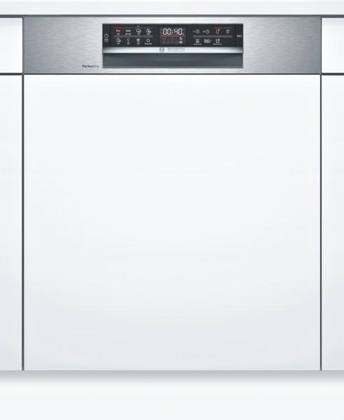 Bosch SMI6ZCS49E Serie | 6, Teilintegrierter Geschirrspüler