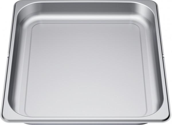 Neff Z13CU40X0 Dampfbehälter, ungelocht, Größe L MatNr. 11027159