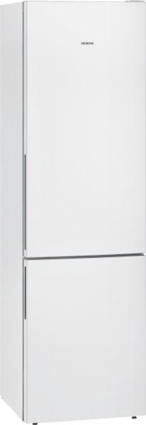 Siemens KG39EVW4A Kühl-Gefrier-Kombination iQ300 weiß
