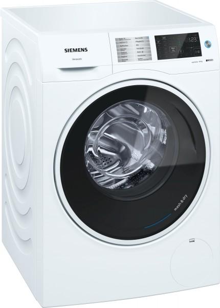 Siemens WD14U540 Waschtrockner iQ500  9 kg