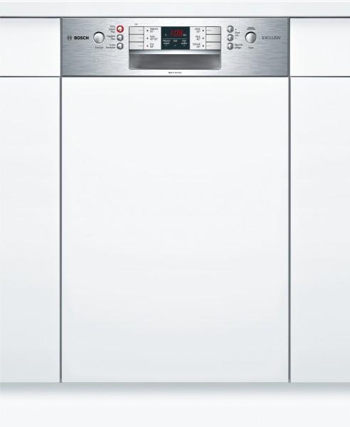 Bosch SPI46IS00D Tintegriert Geschirrspüler,45 cm Serie | 4 Exclusiv