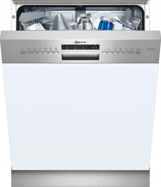 Neff S413P60S0D Spülmaschine intergriert excellent