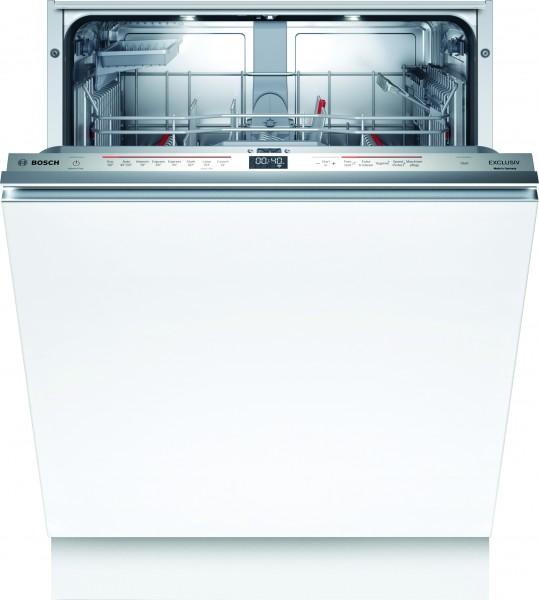 Bosch SMV6ZBX00D Serie | 6, Vollintegrierter Geschirrspüler Exclusiv