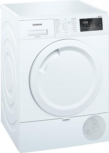 Siemens WT43RV00 iQ300, Wärmepumpen-Trockner, 7 kg