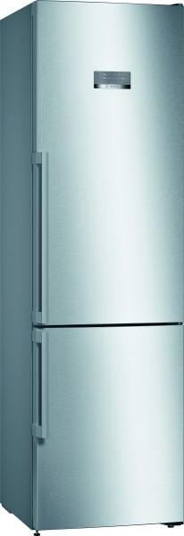 Bosch KGN39EIDQ Serie   4, Stand Kühl-Gefrier-Kombination Exclusiv