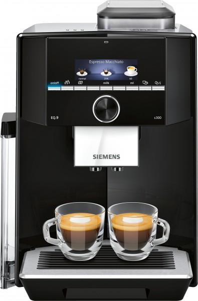 Siemens TI923509DE Kaffeevollautomat  EQ.9 s300