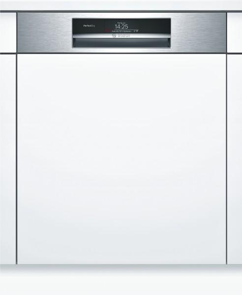 Bosch SMI88US36E Serie | 8, Teilintegrierter Geschirrspüler, 60 cm