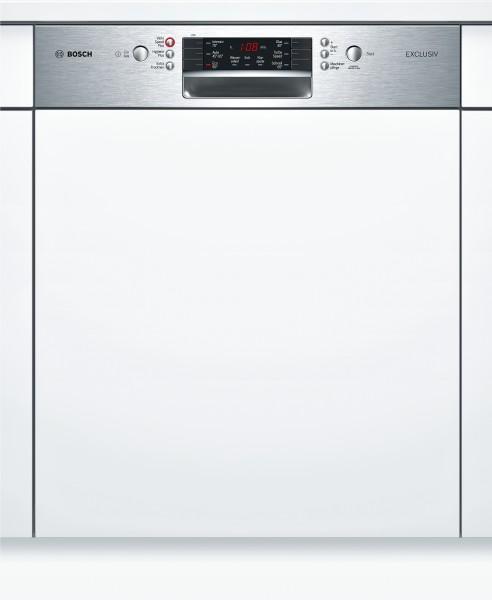 Bosch SMI46GS00D Spülmaschine intergriert Silence Plus Exclusiv