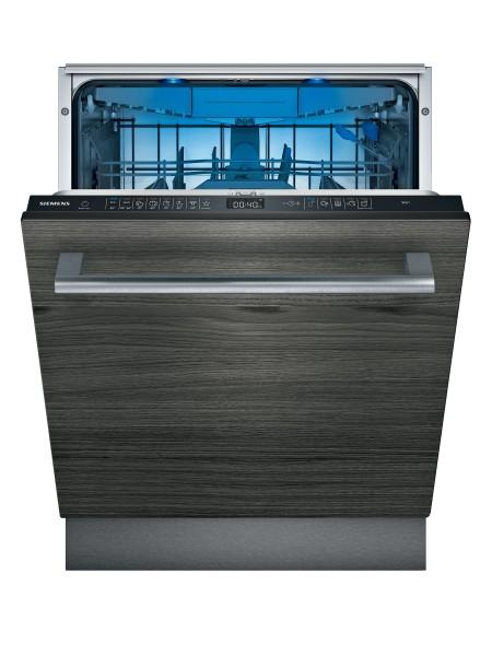 Siemens SN65ZX49CE iQ500, Vollintegrierter Geschirrspüler, 60 cm