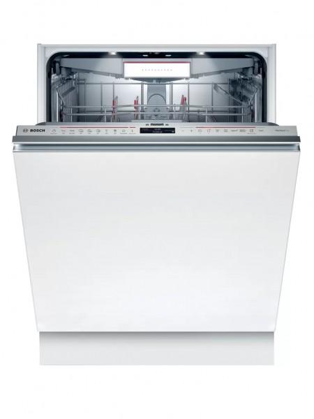 Bosch SMV8YCX01E Serie | 8, Vollintegrierter Geschirrspüler, 60 cm