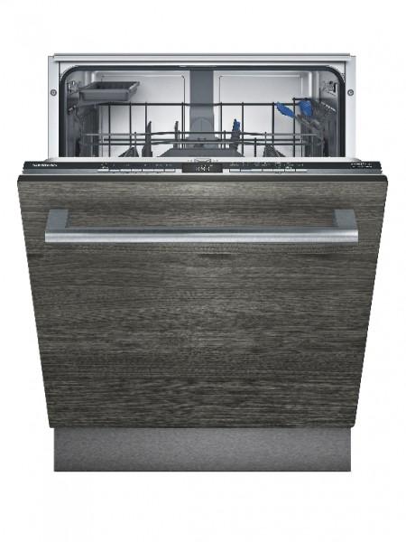 Siemens SN63HX01BD iQ300, Vollintegrierter Geschirrspüler extraKLASSE
