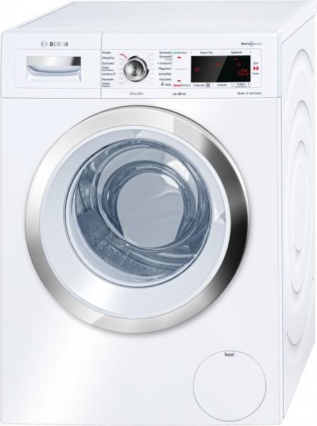 Bosch WAW28490 Waschvollautomat Meisterstück Exclusiv