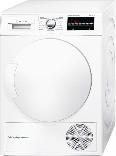Bosch WTW85493 Wärmepumpentrockner Exclusiv A+++