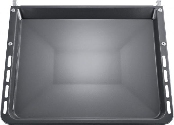Bosch HEZ341072 Backblech emailliert pyrolysefähig MatNr. 00680615