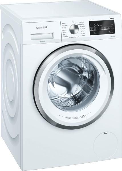 Siemens WM14G492 Waschmaschine, Frontlader iQ500 extraKLASSE