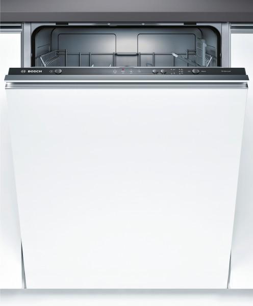 Bosch SBV24AX00E Serie | 2, Vollintegrierter Geschirrspüler, 60 cm, XXL