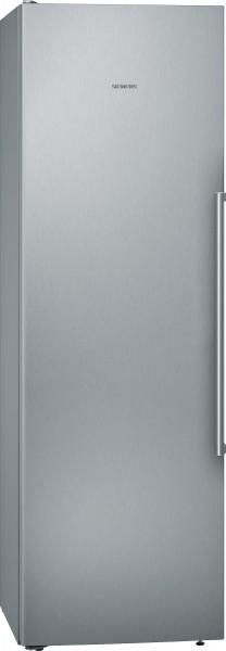 Siemens KS36VAIDP iQ500, Freistehender Kühlschrank Edelstahl antiFingerprint