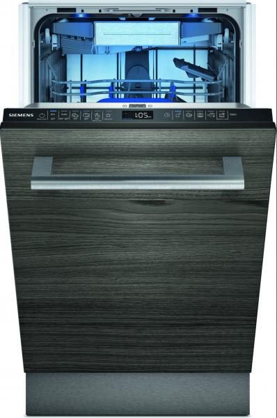 Siemens SR65ZX23ME iQ500, Vollintegrierter Geschirrspüler, 45 cm