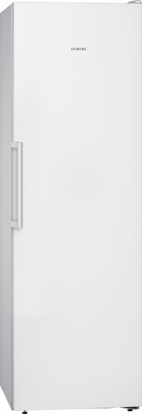 Siemens GS36NVWFP iQ300, Freistehender Gefrierschrank, NoFrost