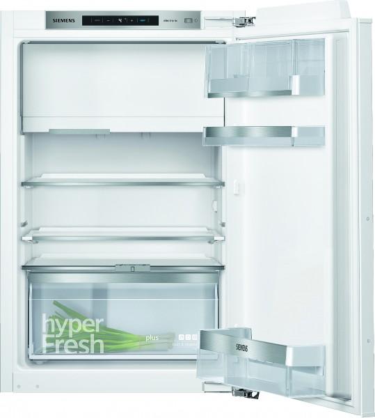 Siemens KI22LADE0 iQ500, Einbau-Kühlschrank mit Gefrierfach, 88 cm