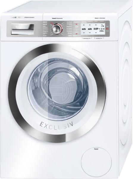 Bosch WAYH2891 Waschvollautomat Exclusiv HomeProfessional