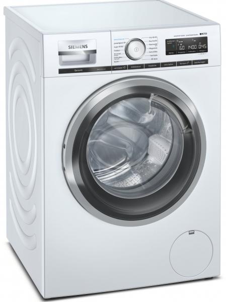 Siemens WM14VL42 iQ700, Waschmaschine, Frontlader, 9 kg, 1400 U/min.