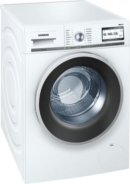 Siemens WM4YH7W0 Waschvollautomat IQ800 89KWh