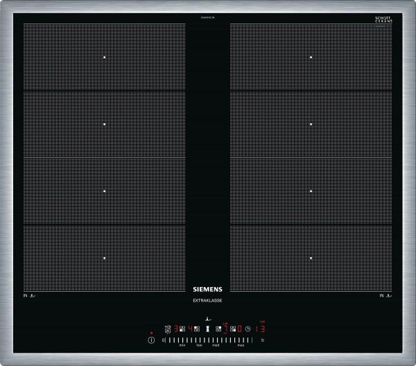 Siemens EX645FXC1M Vario  Induktions-Kochfeld autark extraKLASSE