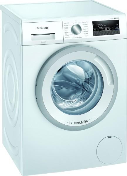 Siemens WM14N292 iQ300, Waschmaschine, Frontlader, 7 kg, extraKLASSE