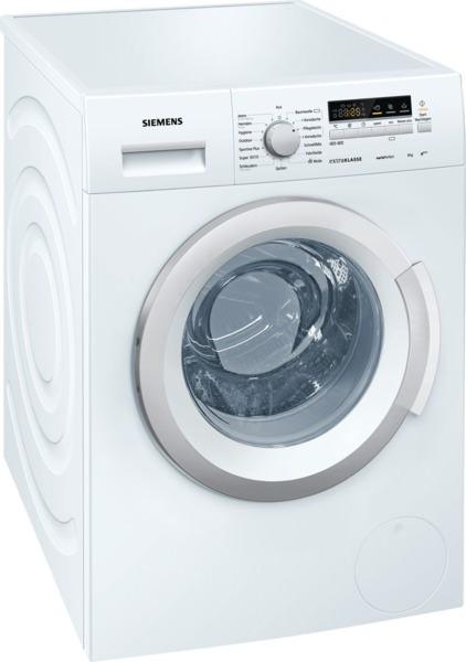 Siemens Waschvollautomat WM14K29A extraKLASSE