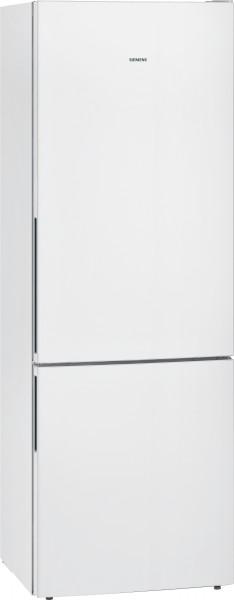 Siemens KG49EVW4A Kühl Gefrierkombination weiß IQ300 A+++