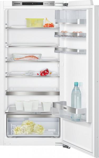 Siemens KI41RAD40 Einbau Kühlschrank intergriert softEinzug 122cm